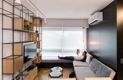 Santana Apartment