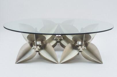 BUGAMBILIA Table