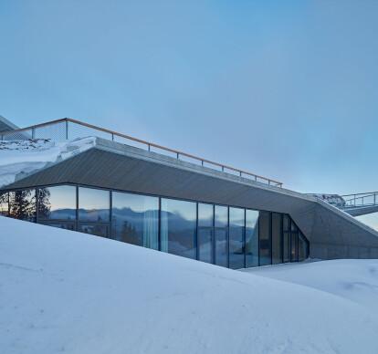 Bachledka – Summit Facilities