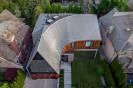 Bézier Curve House