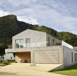 FG single family house