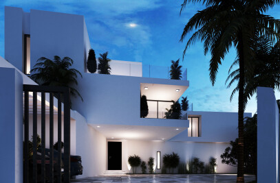 House Okaro