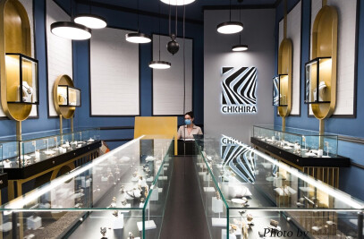 "Jewelry Salon ""CHKHIRA"""