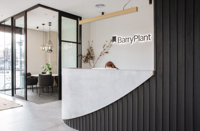 Barry Plant Northcote