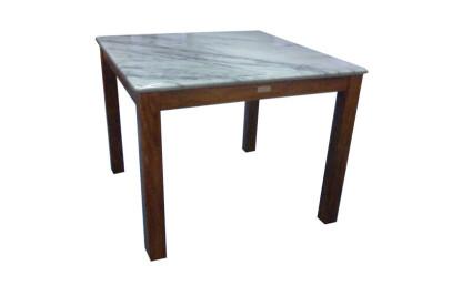 KOORG MARBLETOP TABLE