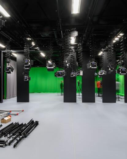 Zlin Film Studio