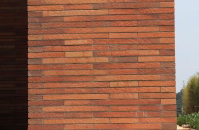 Long Format Brick