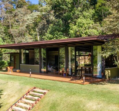 House in Vale das Videiras