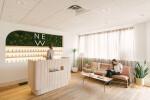 Wellness Center - Reception Desk