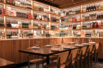Restaurant - Wainscot