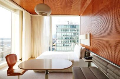 The Standard Highline Hotel