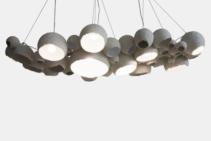 Lamp Bavovna L