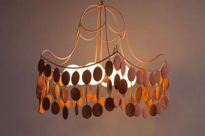 Lamp Lilea M