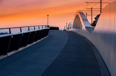 Kienlesbergbrücke Ulm