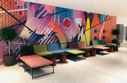 Reel Cinema, Dubai Mall