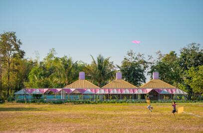 Bang Nong Saeng Kindergarten