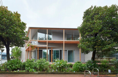 Tenjintyo Terrace