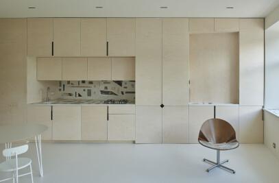 024 Apartment