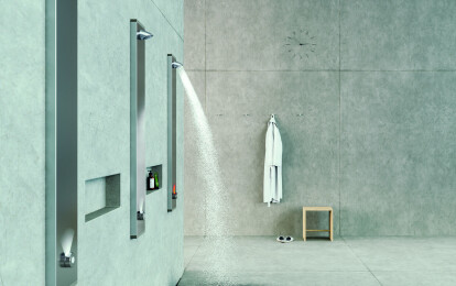 Conti Sanitärarmaturen