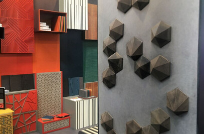 Forescolor- Decorative panels collection