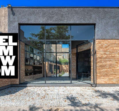 SteelForm Showroom