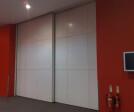Clark Door Double Leaf Acoustic Horizontal and Fire Rated Sliding Door