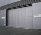 Clark Door Folding Acoustic Door