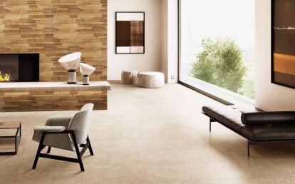 Residential - Stereo Linear