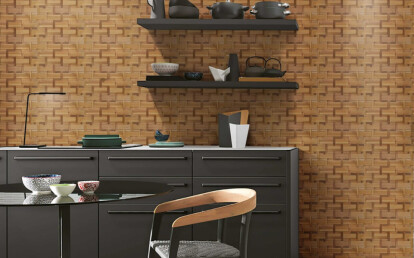 Kitchen - Stereo Puzzle