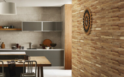 Residential - Stereo Kadamba