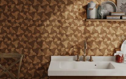 Kitchen - Stereo Pinwheel