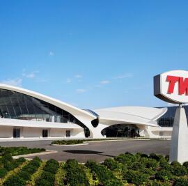 TWA Hotel at JFK International Airport