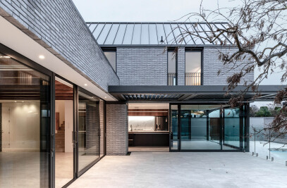 Judge House | Christchurch