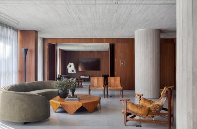DN Apartment