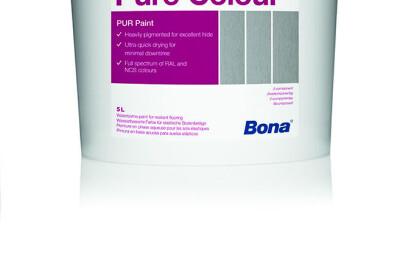 Bona Resilient System / Bona Comercial S