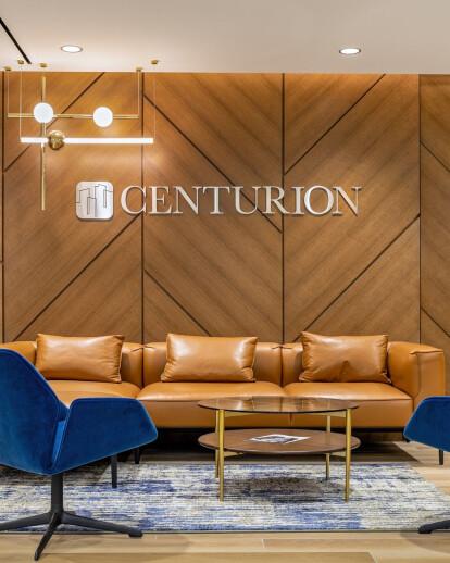 Centurion Asset Management Inc.