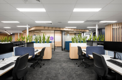 Cara Head Office