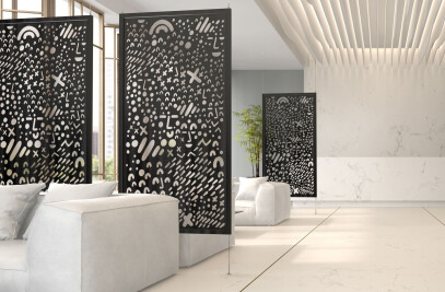 Room Dividers Interior Accessories Archello