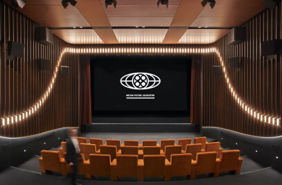 Motion Pictures Association