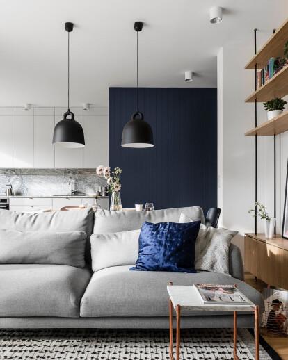 Stachury Apartment