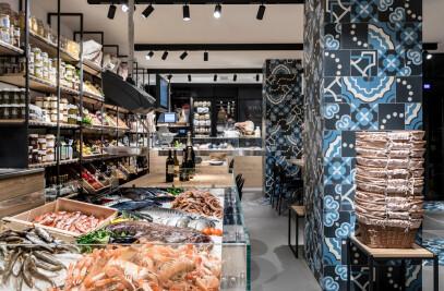 Italia&Amore Ristorante Mercato Enoteca