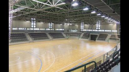 Ristrutturazione Palasport - Maniago (Pordenone)