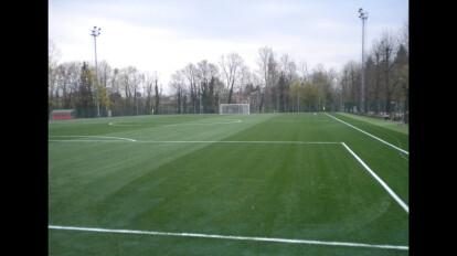 Campo da calcio d'allenamento in erba sintetica - Pagnacco (Udine)