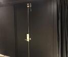 Clark Door Double Leaf Acoustic Hinged Door