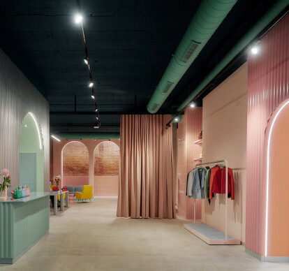 Espai Mietis / Mietis studio