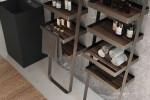 Look Storage Shelves