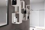 Steel Storage Cubes