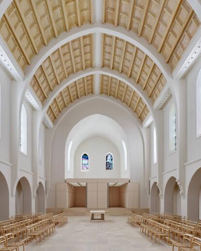 Church St. Fidelis