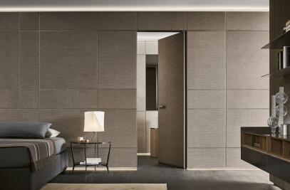 MODULOR WALL PANELLING SYSTEM