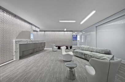 Offices for La Prairie Global Headquarters